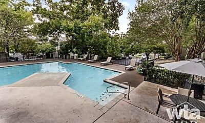 Pool, 12113 Metric Blvd, 2