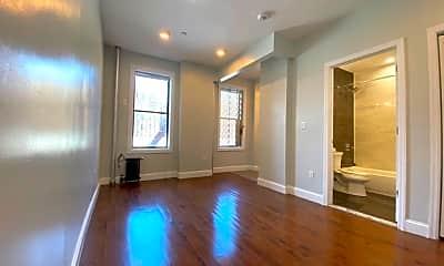 Living Room, 10 Vermilyea Ave 2-E, 1