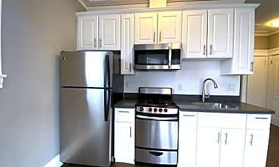 Kitchen, 2055 Polk St, 1