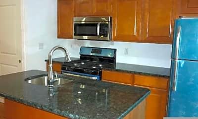 Kitchen, 3815 Pearl St, 2