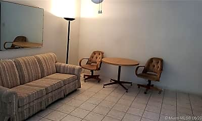 Living Room, 1300 N 17th Ave 104, 1
