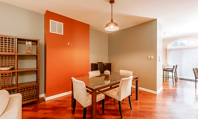 Dining Room, 316 E 17th St, 0