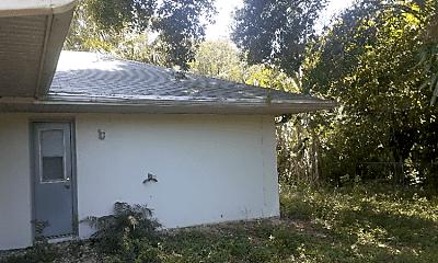 Building, 1474 Dewitt St, 2