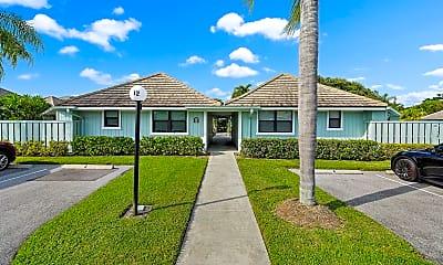 Building, 1127 E Seminole Ave 12A, 1