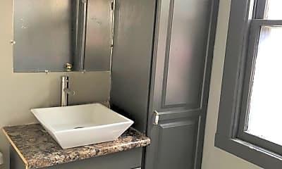 Bathroom, 123 N 41st St, 2