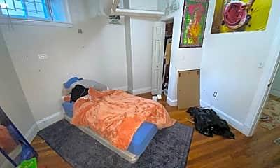 Bedroom, 1558 Massachusetts Ave, 2