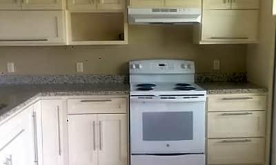 Kitchen, 6005 Danubio Ct B3, 1
