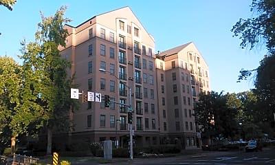 High Street Terrace, 0