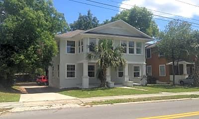 Building, 728 S Ingraham Ave, 0