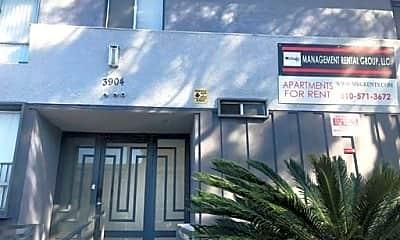 Community Signage, 3904 Gibraltar Ave, 0