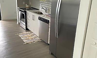 Kitchen, 1270 S Pine Island Rd, 0