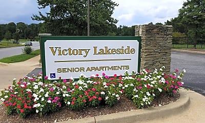 Victory Lakeside, 1