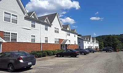 Edgehill Estates Apartments, 0