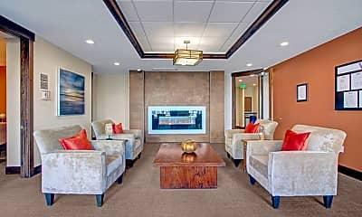 Living Room, Velo on the Boulevard, 2