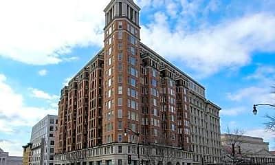 Building, 601 Pennsylvania Avenue NW 304, 0