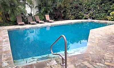 Pool, 3017 Pualei Cir, 0