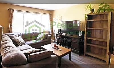 Living Room, 131 S 1000 E, 0