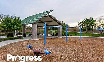 Playground, 21221 W Hubbell St, 2