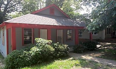 Building, 440 N Spring St, 1