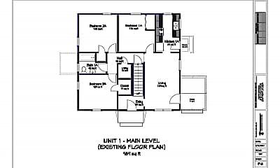 Building, 2773 Harlan Dr, 1