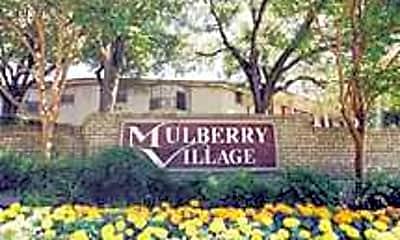 Mulberry Village Apartments, 0