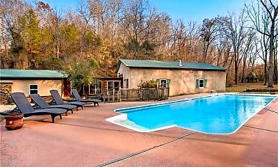 Pool, 13755 Dream Valley Rd, 2