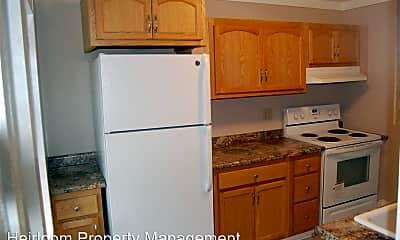 Kitchen, 1127 E 3rd St, 2