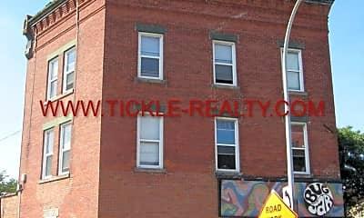 Building, 217 Monroe Ave, 0