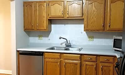 Kitchen, 2814 Meadow Ln, 1