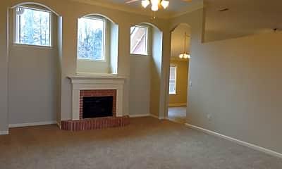 Living Room, 6145 Sandbourne West, 1