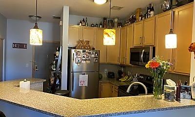 Kitchen, 560 N 2nd St, 1