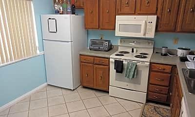 Kitchen, 2275 Golf Isle Dr 212, 1