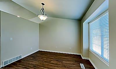 Bedroom, 2197 W 2100 S, 1
