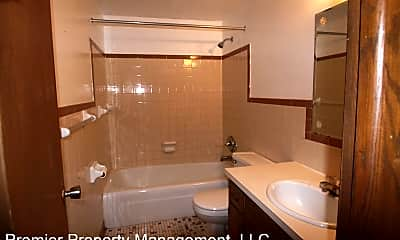 Bathroom, 701 College Ave S, 1