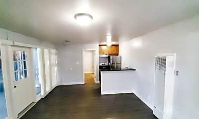 Living Room, 2530 35th Avenue, 1