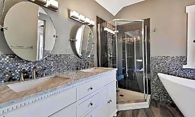 Bathroom, 2103 W 28th Ave, 2
