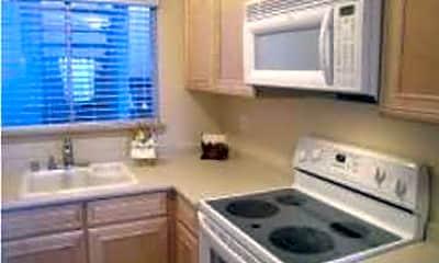Kitchen, Harborview East, 1