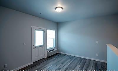 Bedroom, 2500 Long St., 1