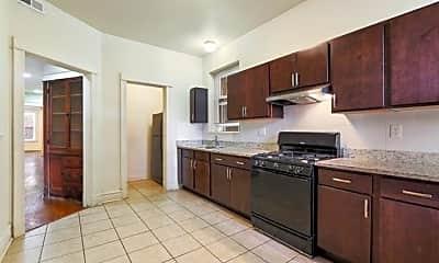 Kitchen, 6149 S Rhodes Ave, 1