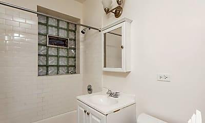 Bathroom, 2722 W Farragut Ave, 1