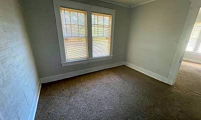 Bedroom, 1517 W 16th St, 2