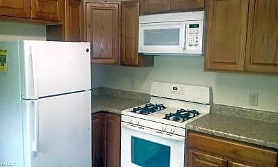 Kitchen, 1 Mozart St, 1
