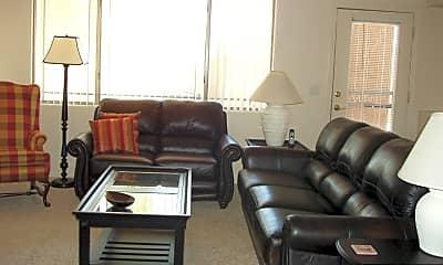 Living Room, 11500 E Cochise Dr 1097, 1
