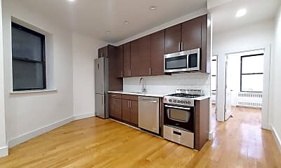 Kitchen, 2067 Adam Clayton Powell Jr Blvd 3-B, 1