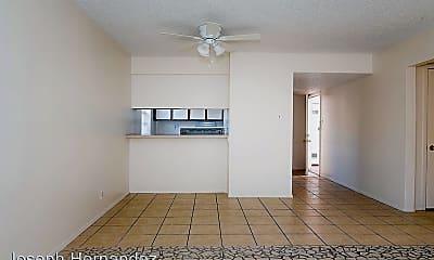 Living Room, 3600 Johnson Ave, 2