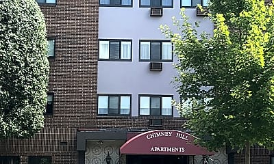 Chimney Hill Apartments, 1