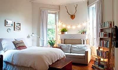Bedroom, 262 S 21st St, 1