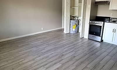 Living Room, 2497 N Park Ave, 2