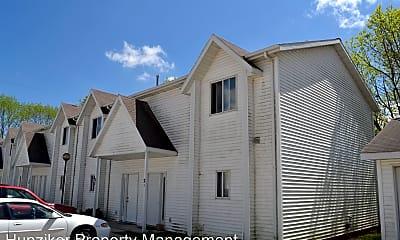 Building, 1019 Delaware Ave, 1