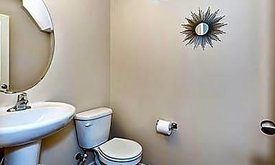 Bathroom, 2483 W Ridge Rock Way, 2